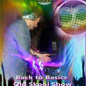 Back To Basics Radio Saltire 5th April