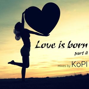 KoPI - Love is born #part 4