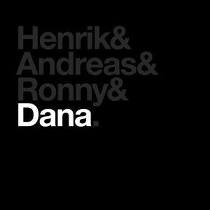 #16 Dana