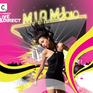 Cr2 Records Miami 2010 mix
