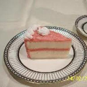 Slice Of Cake July