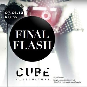 SincronizeDisco_live@Cube_Final Flash_07-01-2012