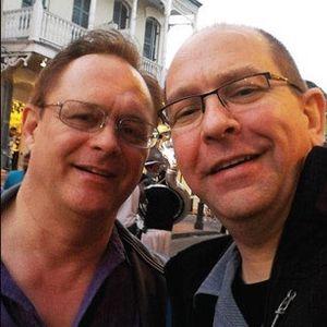Artist in Profile Al Jewer & Andy Mitran