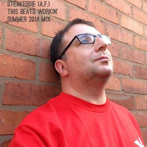 Steakeddie (A.F.)  - This beats workin' (Summer 2014 mix)