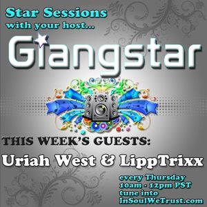 Set for Star Sessions 2012 Hosted by DJ Giangstar