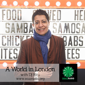 A World In London 208 – Global music marches ahead!