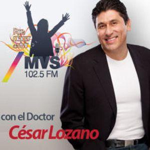 DR. CESAR LOZANO165