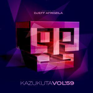 KAZUKUTA VOL.59