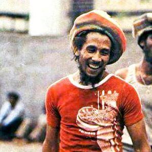 David Rodigan Interviews Bob Marley