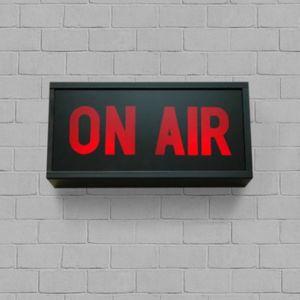 DJ KALLIUXX - LIVE ON AIR 02.
