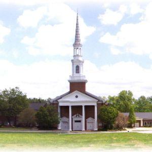 Boiling Springs Baptist 12-18-16