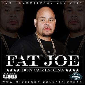 FAT JOE MIX