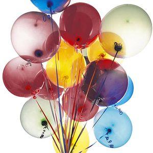 Balloon Calling....