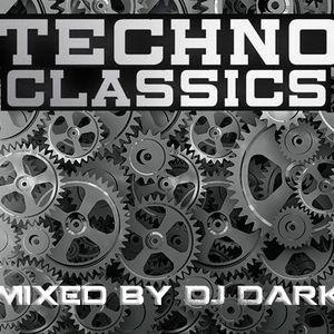 DJ Dark Techno Classics Part 1