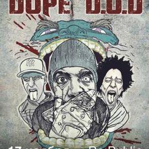 D.O.D. 3