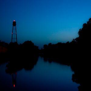 DJole - Deep Blue Night Mix