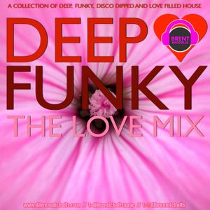 Deep Funky- The Love Mix