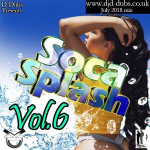 Soca Splash Vol. 6