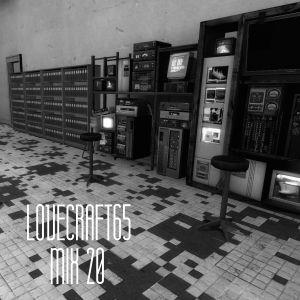 lovecraft65 Mix 20