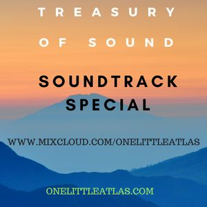 Treasury Of Sound Volume 2 - Soundtrack Special Part 1