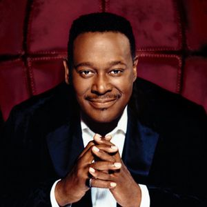 Luther Vandross special