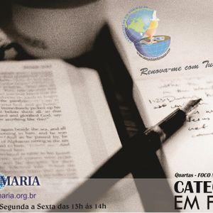Programa Catequese em FOCO - Renova-me com Tua Palavra - 01 - Estréia