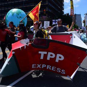 TPP Resistance Call November 2, 2016