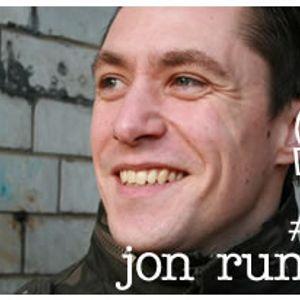 DTPodcast011: John Rundell
