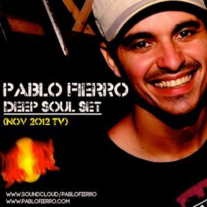 Pablo Fierro @ Disco Deep Soul Set Mix:Nov 2012