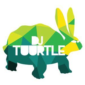 DJ TUURTLE - The Dark Room