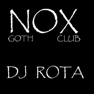 NOX DJ ROTA 11-06-2012 RETRO NIGHT