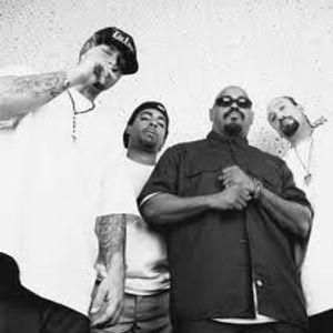 Smoki'n HipHop/Reggae/British Hiphop