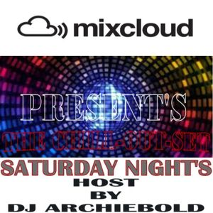 The Chill Out Set-Mix.4 Mixed By Dj Archiebold