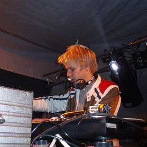 DJ S.A.M. Techno December 2006 Mixtape
