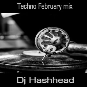 Techno February Mix