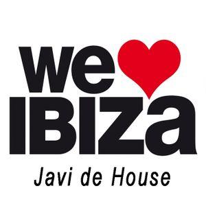 We Love Ibiza (Javi de House)