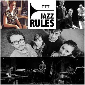 Jazz Rules #126