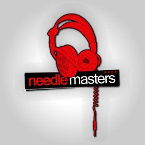 BEFM Needle Masters Radio Show No.4 - Booming B.