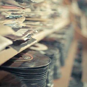 Vinyl-Traffic Show @Poplie Webradio 19/1/2014