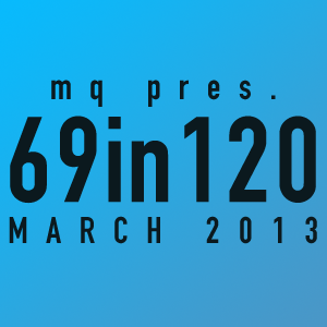 69 in 120: March 2013 | 69 best Trance tracks from March 2013 in 120 minutes Megamix