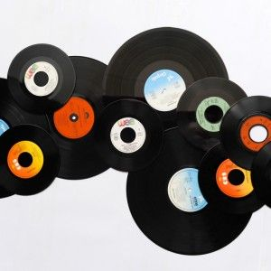 Vinyle Guerilla 04-05-12