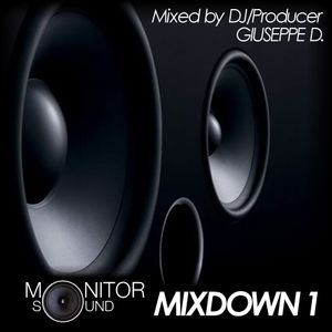 Monitor Sound Mixdown 1