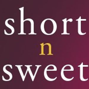 Short N Sweet (another from the SF archives)