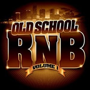 DJ CROFT - OLD SCHOOL RNB MIXTAPE VOL.1