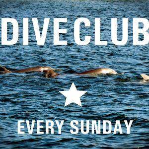 DIVE CLUB Live DJmix  -  Sunset @ Herr Walter 18June2017
