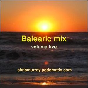 Balearic Mix Vol 5