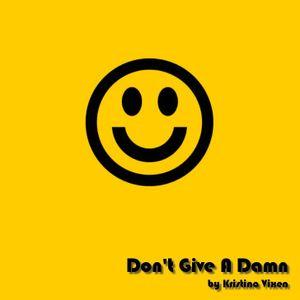 Kristina Vixen - Don't Give A Damn Mix (25.09.2010)