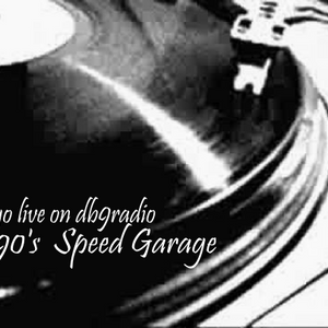 90's Speed Garage and Deep House Mix