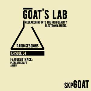 Goat's Lab 04