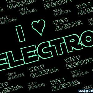 Valentines Mix 2012 (Progressive& Electro House)